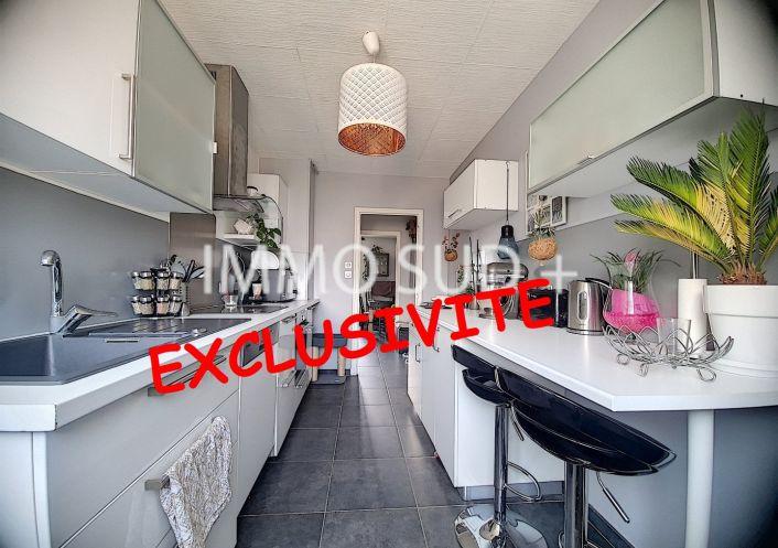 A vendre Appartement Saint Martin D'heres   Réf 380382053 - Immo sud plus