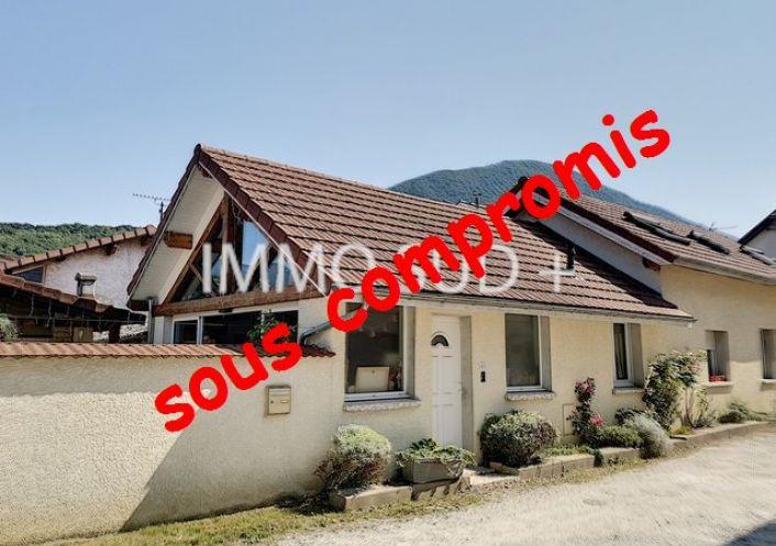 A vendre Maison Champ Sur Drac   Réf 380382086 - Immo sud plus