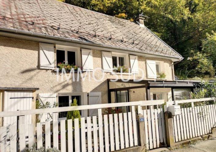 A vendre Maison Livet Et Gavet | Réf 380382098 - Immo sud plus