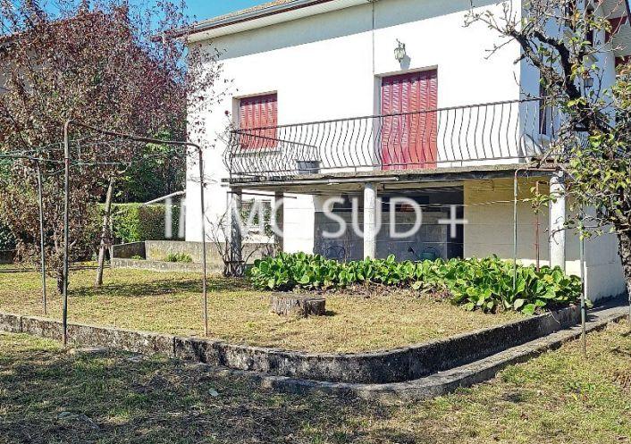 A vendre Maison Echirolles   Réf 380382099 - Immo sud plus