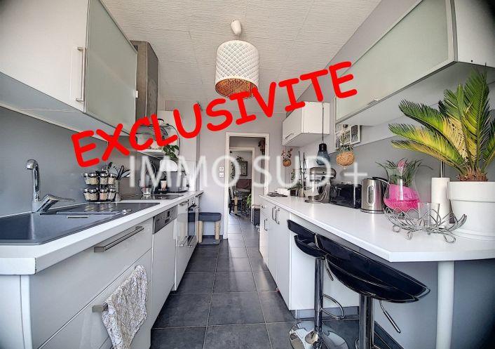 A vendre Appartement Saint Martin D'heres   Réf 380382101 - Immo sud plus