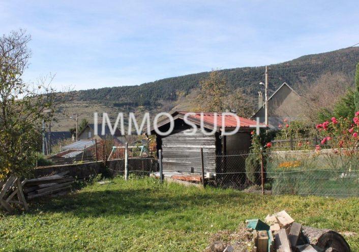 A vendre La Motte D'aveillans 38038221 Immo sud plus