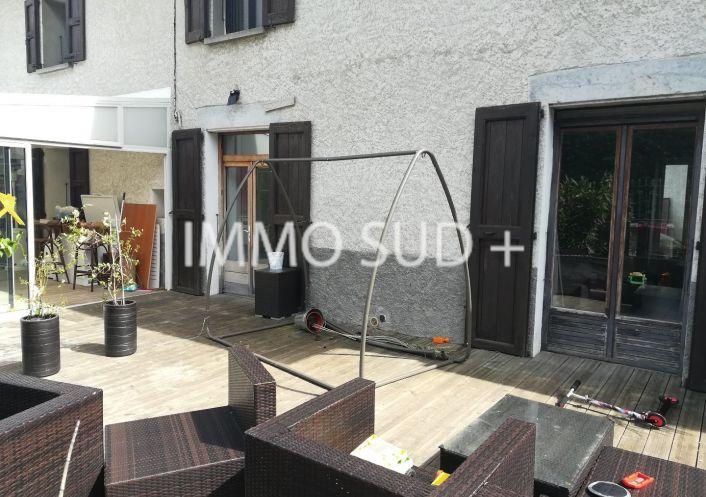 A vendre Saint Paul De Varces 38038319 Immo sud plus