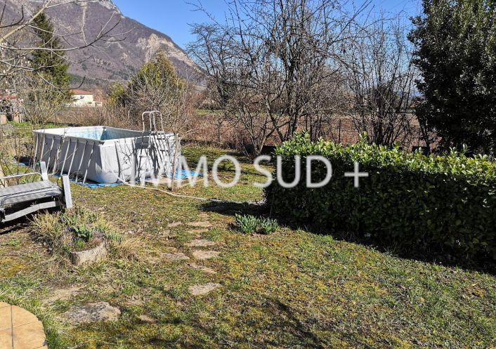 A vendre Saint Paul De Varces 38038436 Immo sud plus