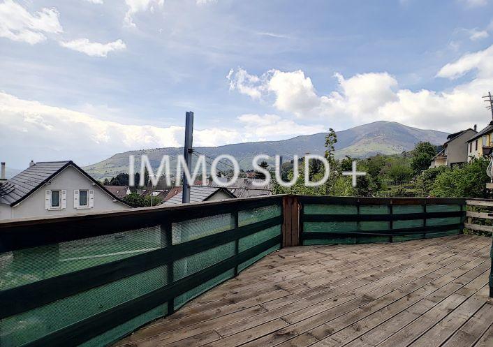 A vendre La Motte D'aveillans 38038604 Immo sud plus
