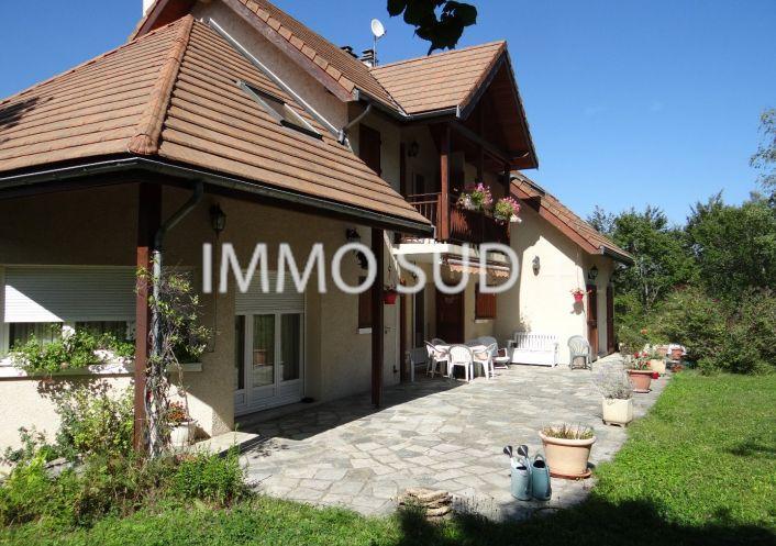 A vendre Monestier De Clermont 38038750 Immo sud plus