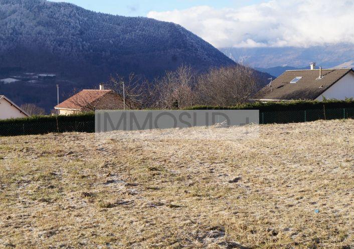 A vendre La Motte D'aveillans 3803884 Immo sud plus