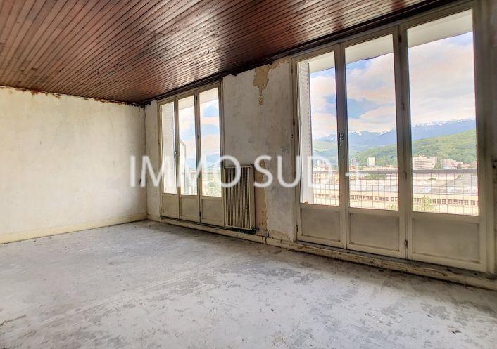 A vendre Le Pont De Claix 38038854 Immo sud plus