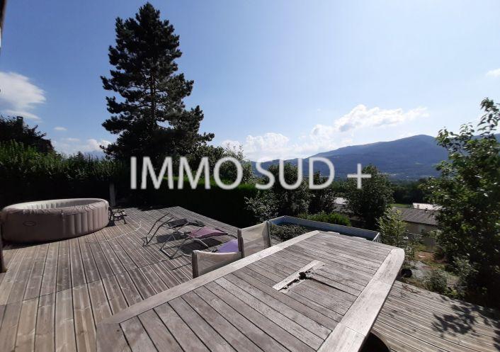 A vendre Saint Honore 38038979 Immo sud plus