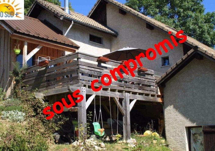 A vendre Saint Andeol 38038995 Immo sud plus
