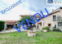 A vendre  Four   Réf 38039107 - Antonelli immo