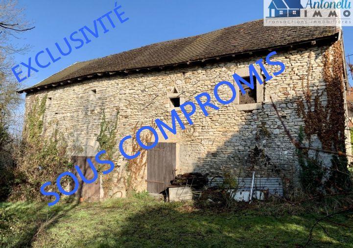 A vendre Grange Courtenay | Réf 38039111 - Antonelli immo