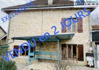 A vendre  Serrieres De Briord   Réf 38039118 - Antonelli immo