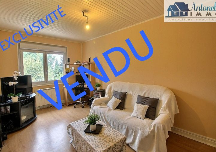 A vendre Appartement Vasselin | Réf 38039119 - Antonelli immo