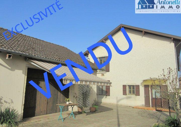 A vendre Maison Arandon   Réf 38039122 - Antonelli immo