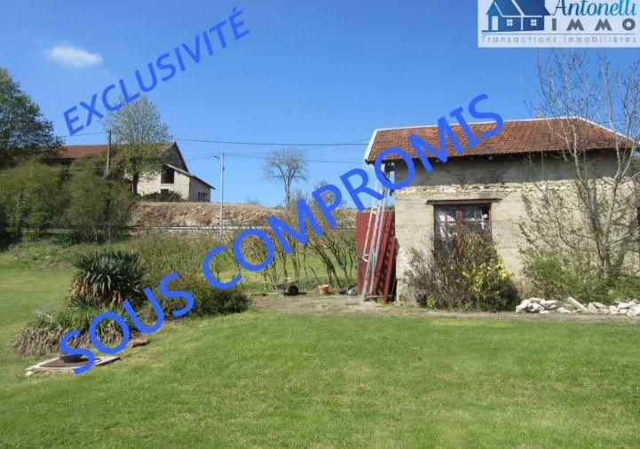 A vendre Terrain constructible Trept | Réf 38039127 - Antonelli immo