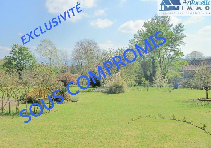 A vendre Terrain Courtenay | Réf 38039128 - Antonelli immo