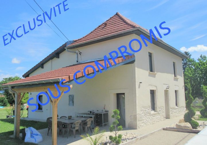 A vendre Maison de caractère Vezeronce Curtin   Réf 38039140 - Antonelli immo