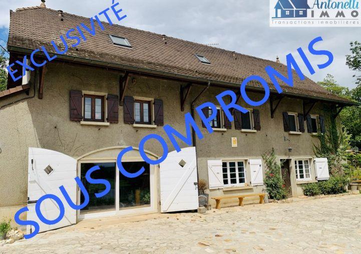 A vendre Maison en pierre Courtenay | Réf 38039143 - Antonelli immo