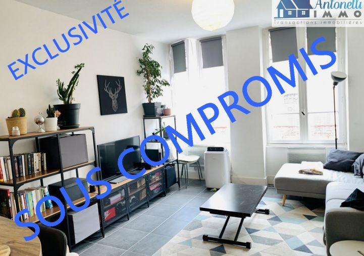 A vendre Appartement Caluire Et Cuire   Réf 38039144 - Antonelli immo