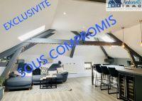 A vendre  Beaucroissant   Réf 38039145 - Antonelli immo