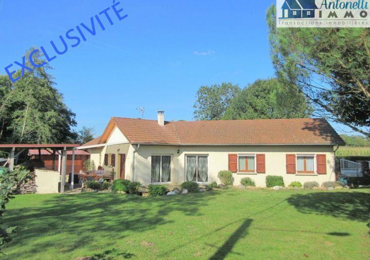 A vendre Maison Saint Baudille De La Tour   Réf 38039147 - Antonelli immo