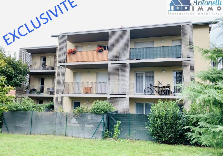 A vendre Appartement Four   Réf 38039148 - Antonelli immo
