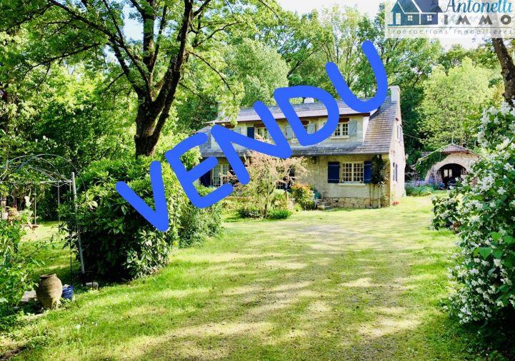 A vendre Maison Morestel   Réf 3803914 - Antonelli immo