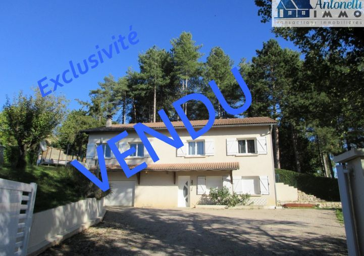 A vendre Maison Bourgoin Jallieu | Réf 3803942 - Antonelli immo
