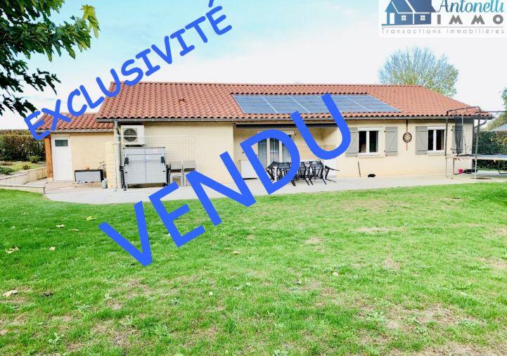 A vendre Villa Ruy   Réf 3803952 - Antonelli immo