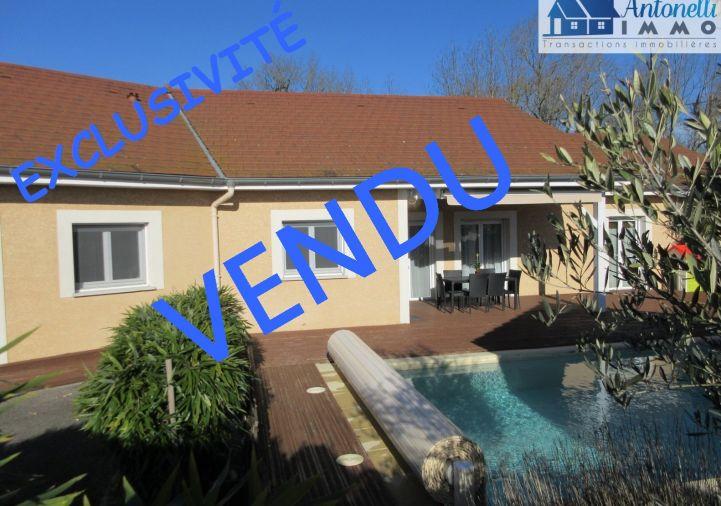 A vendre Villa Courtenay | Réf 3803959 - Antonelli immo