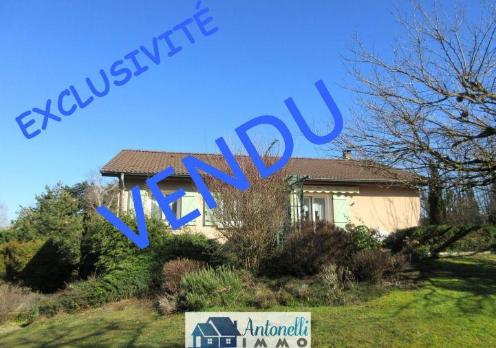 A vendre Villa Salagnon   Réf 3803964 - Antonelli immo