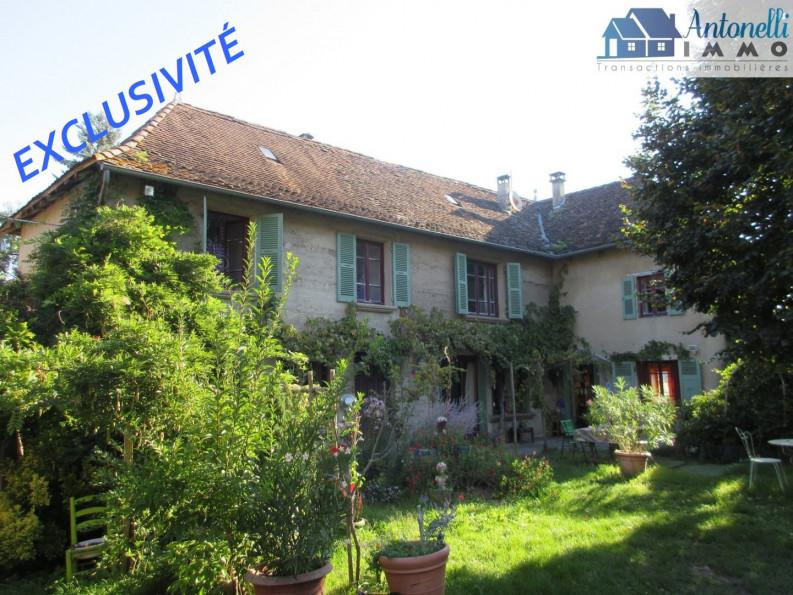 A vendre Morestel 3803996 Adaptimmobilier.com