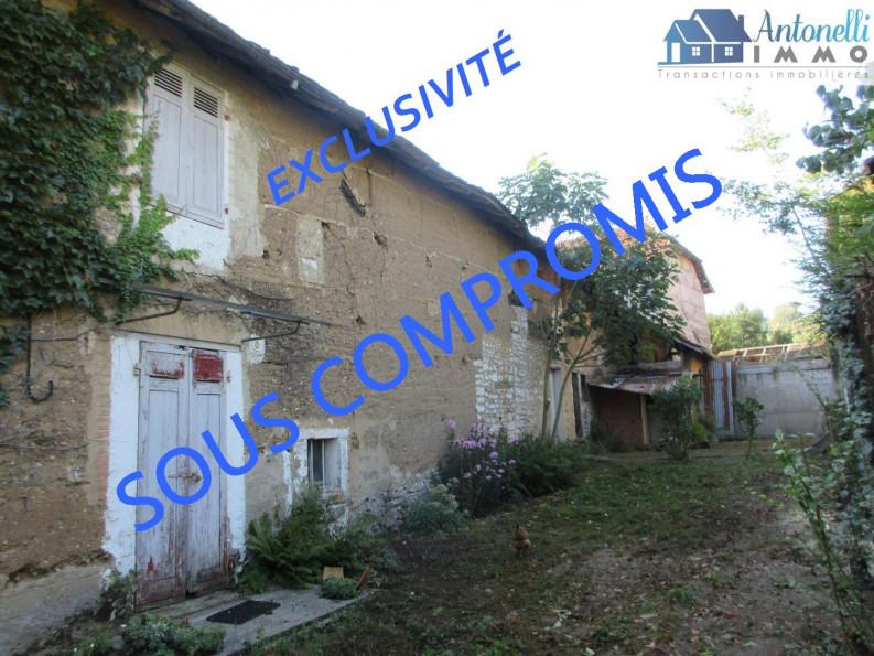 A vendre  Morestel | Réf 3803997 - Adaptimmobilier.com