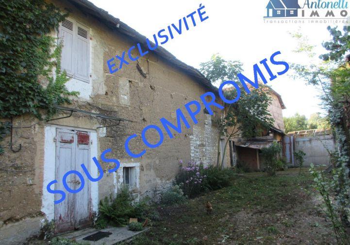 A vendre Maison à rénover Morestel | Réf 3803997 - Antonelli immo