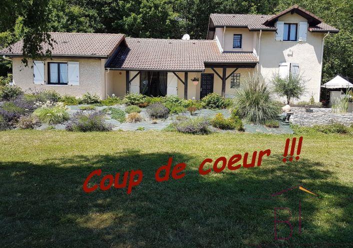 A vendre Saint Jean De Bournay 38042121 Bievre immobilier