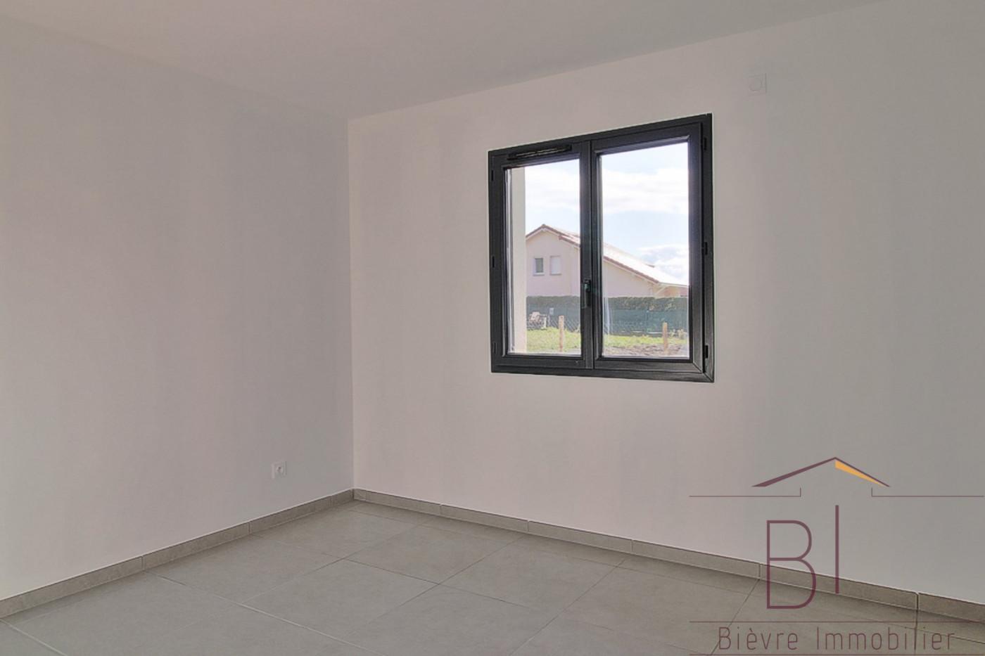 A vendre Saint Etienne De Saint Geoirs 38042122 Bievre immobilier