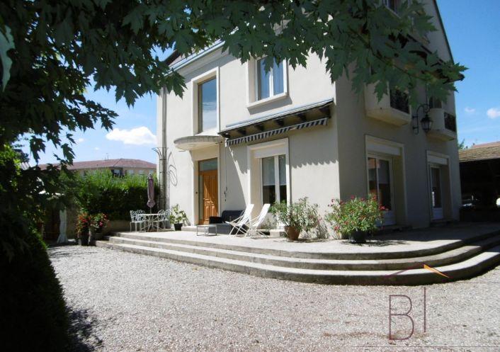 A vendre Maison de caractère Voiron | Réf 3804212 - Bievre immobilier