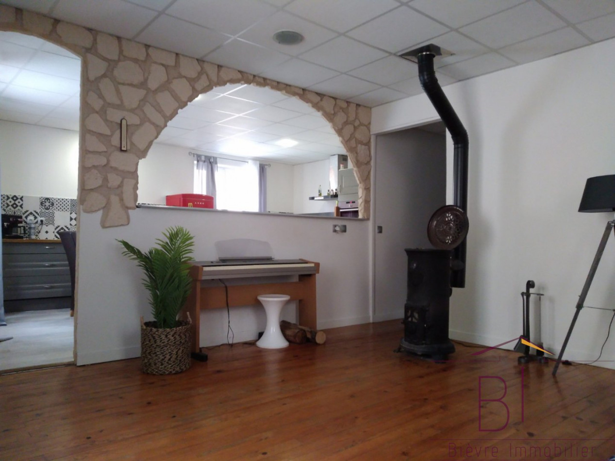 A vendre La Cote Saint Andre 3804214 Bievre immobilier