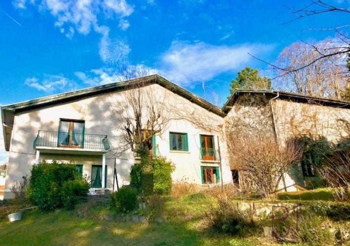 A vendre La Cote Saint Andre 380421619 Bievre immobilier