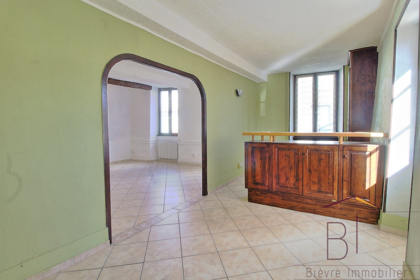 A vendre Rives 380421652 Bievre immobilier
