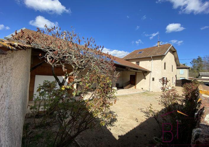 A vendre La Cote Saint Andre 380421652 Bievre immobilier