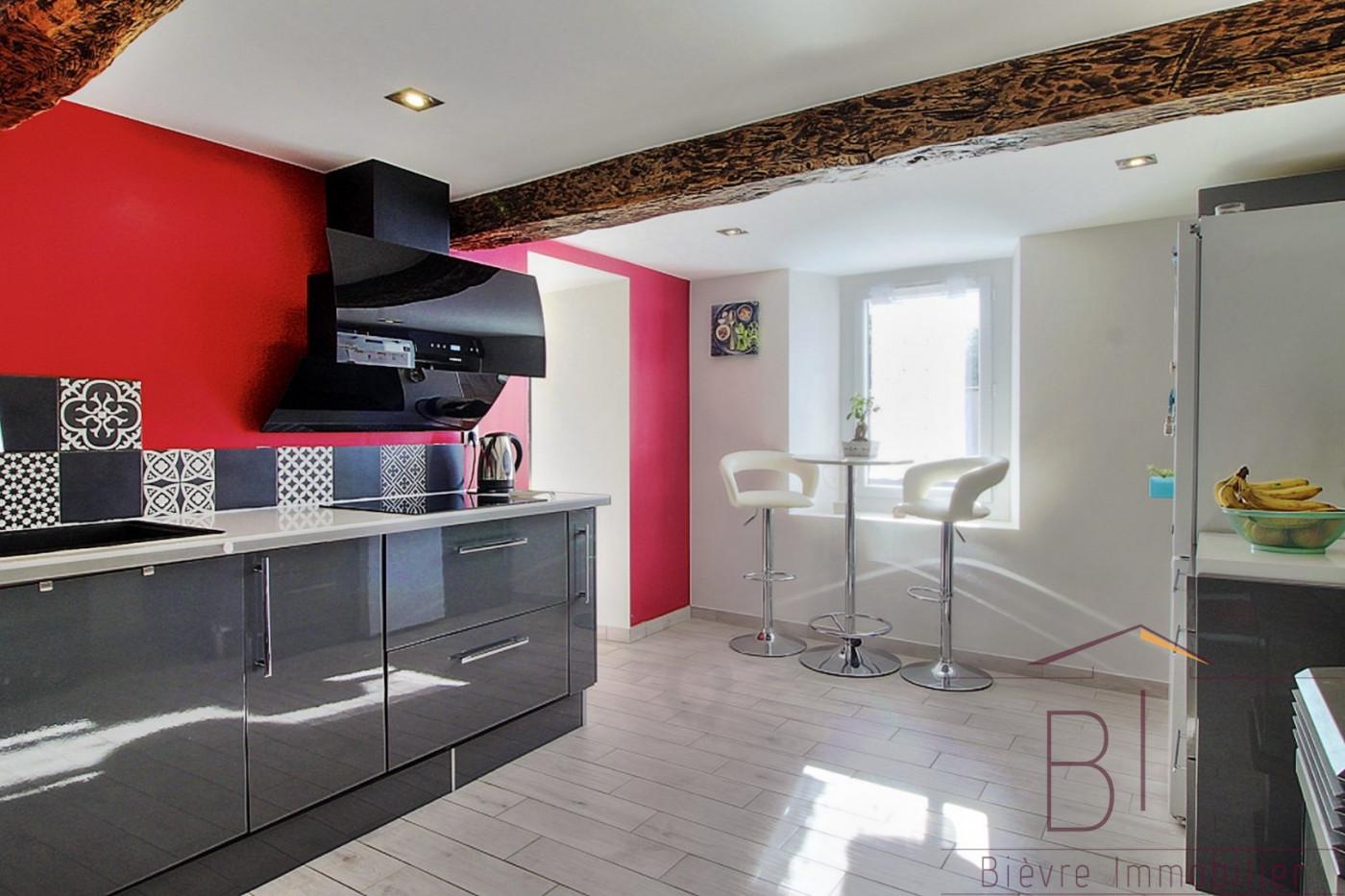 A vendre La Cote Saint Andre 380421717 Bievre immobilier