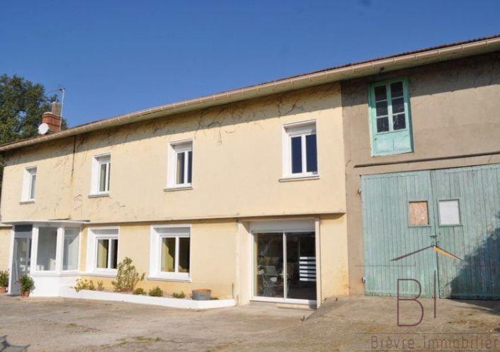 A vendre Viriville 380421755 Bievre immobilier
