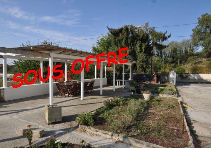 A vendre Maison Beaurepaire | Réf 380421755 - Bievre immobilier