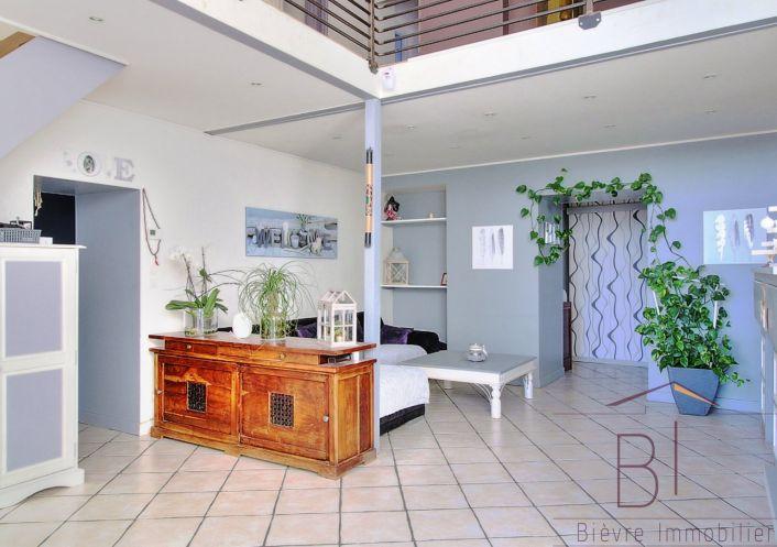 A vendre La Cote Saint Andre 380421784 Bievre immobilier