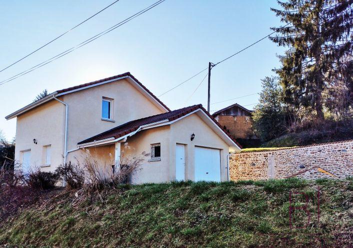 A vendre Grenoble 380421798 Bievre immobilier