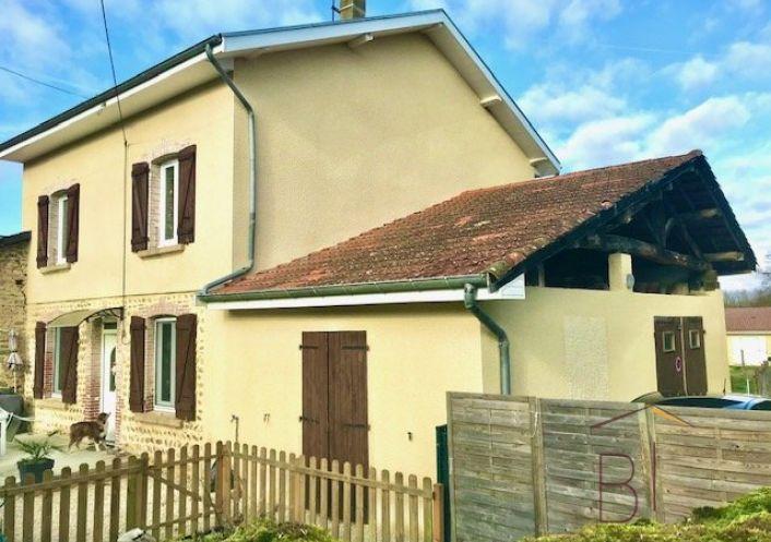 A vendre La Cote Saint Andre 380421809 Bievre immobilier