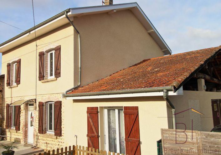 A vendre Viriville 380421821 Bievre immobilier