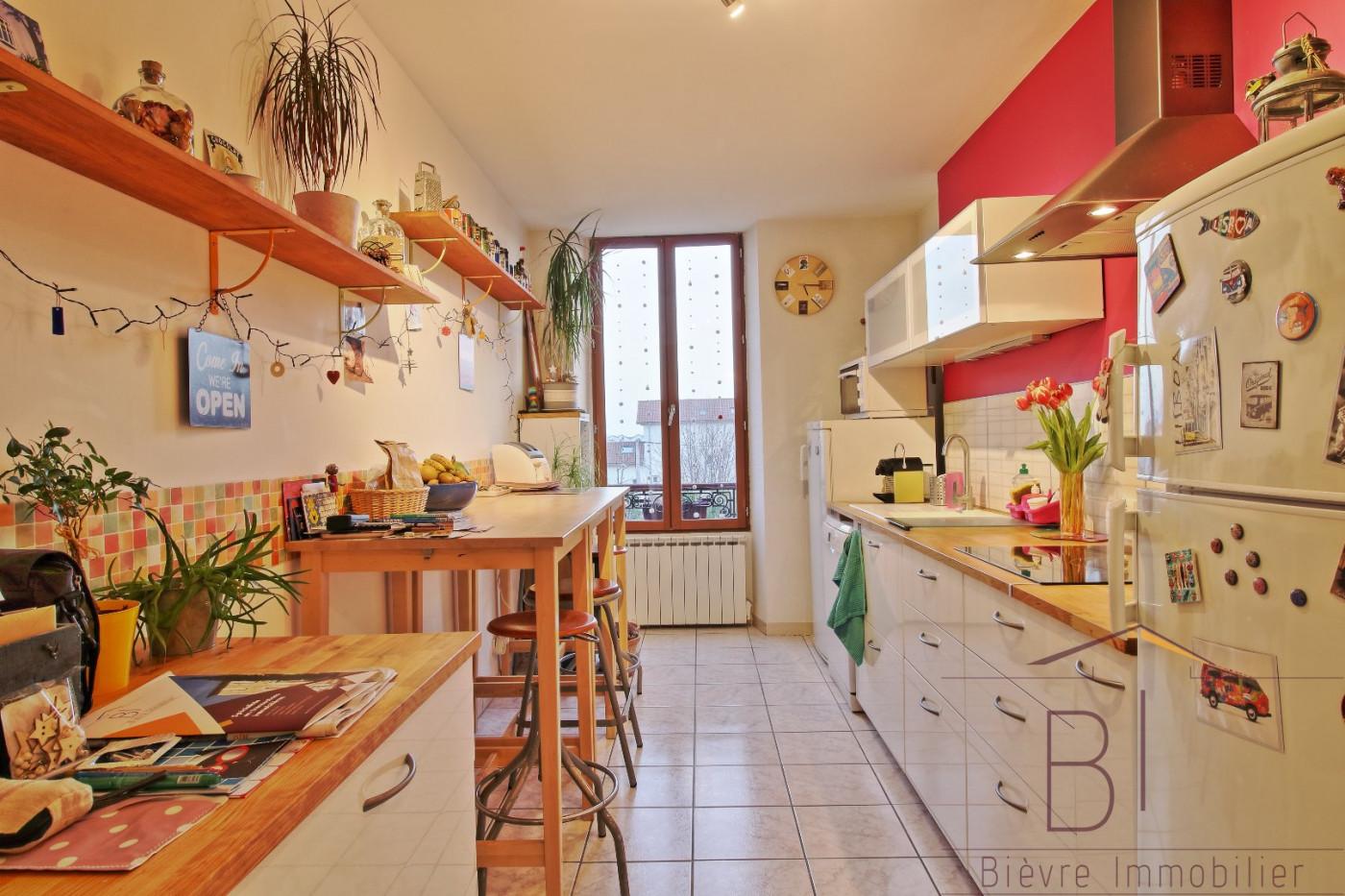 A vendre Voiron 380421837 Bievre immobilier